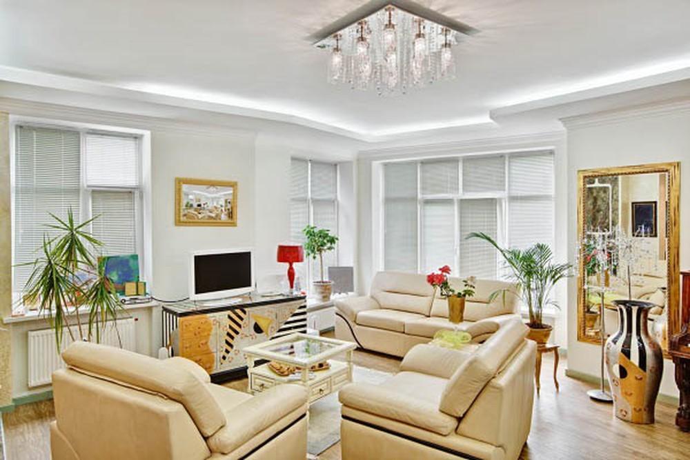 Bí quyết chọn ánh sáng đèn cho ngôi nhà của bạn