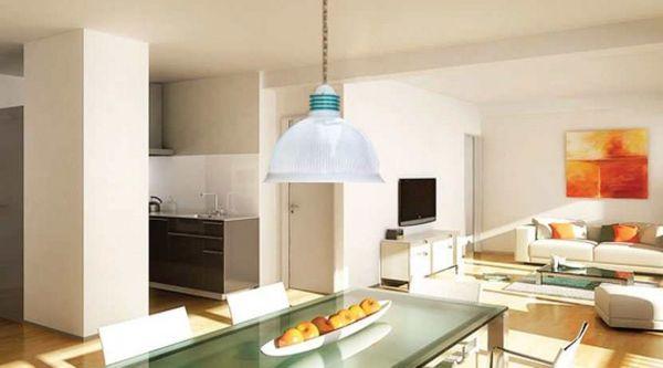 Cách sử dụng và bảo quản đèn thả led để kéo dài tuổi thọ.