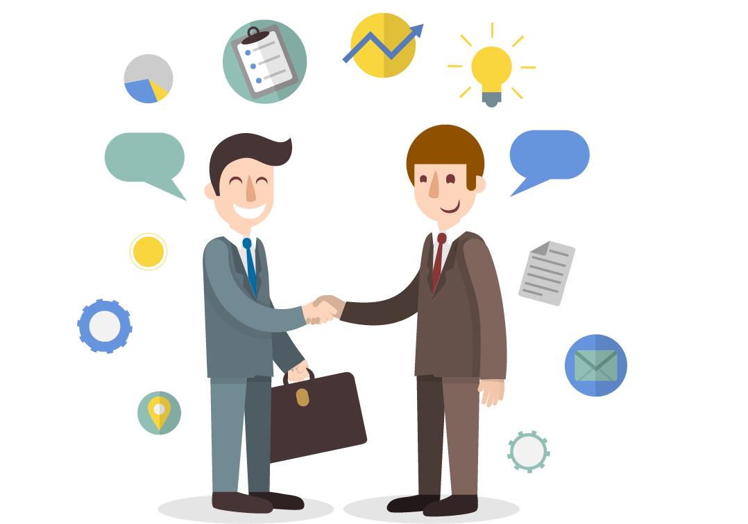 Phục vụ khách hàng – Trên cả bản hàng.