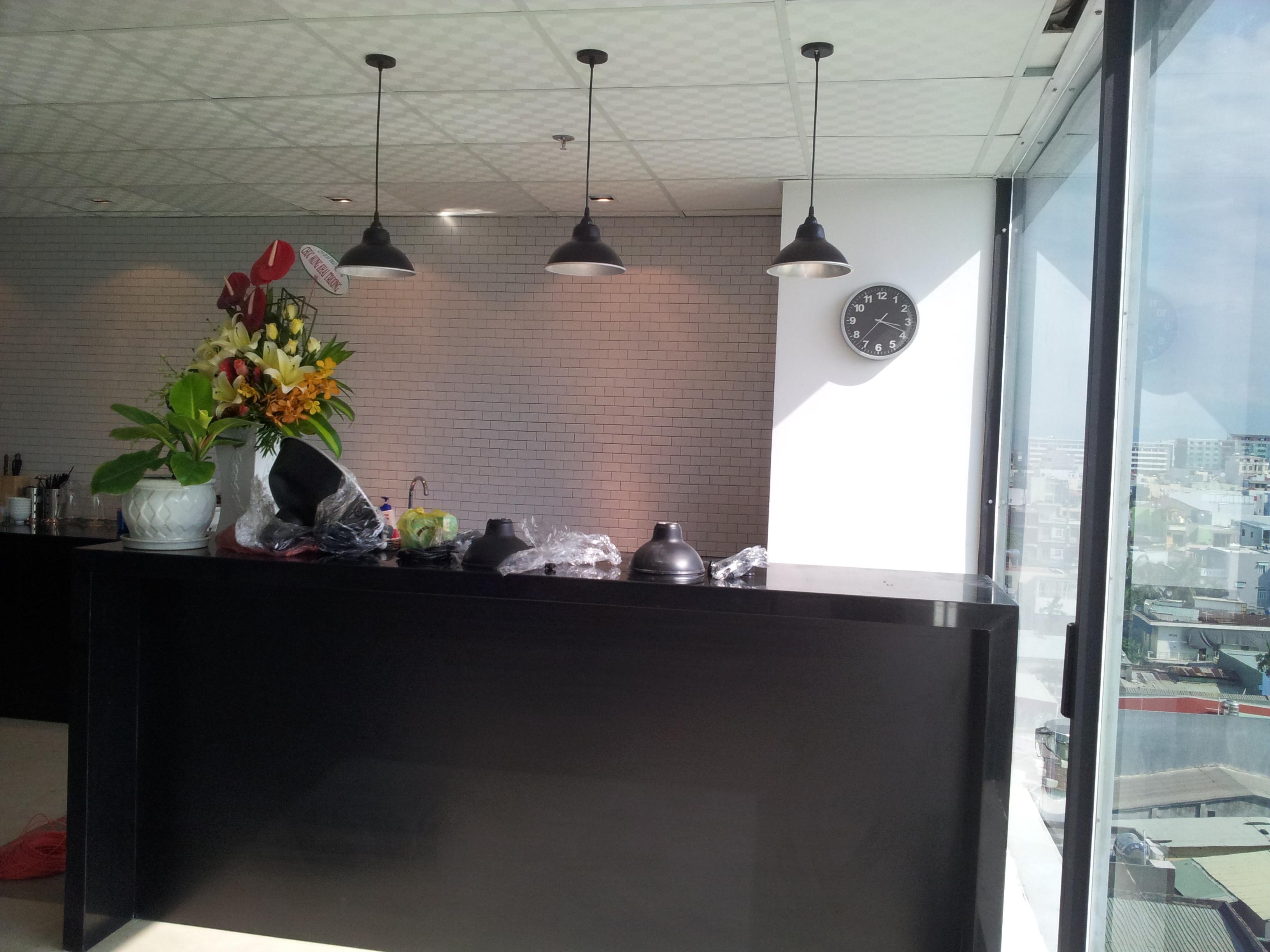 Văn phòng công ty Pixelz tại Đà Nẵng