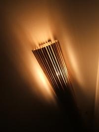 Đèn ngọn đuốc